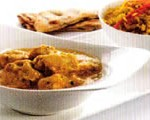 Curries of South Asia